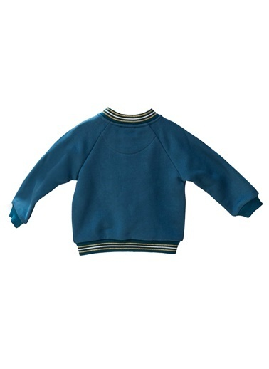 Zeyland Ceket Mavi